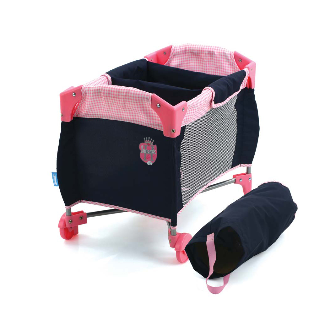 Baby Centre - Doll Travel Bed